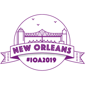 14th Annual IOA Conference - Register Today