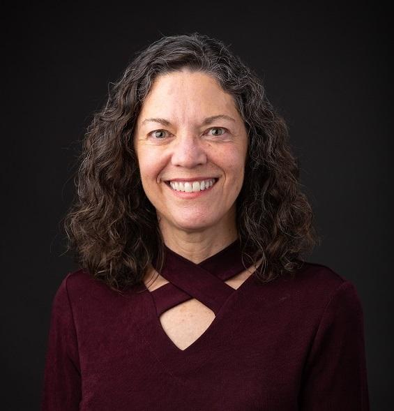 Photo of Shereen Bingham PhD