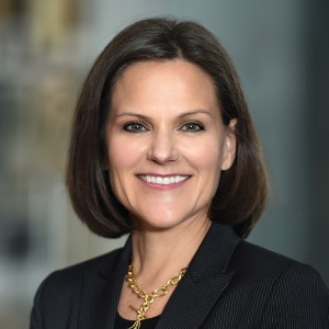 President, Melanie Jagneaux