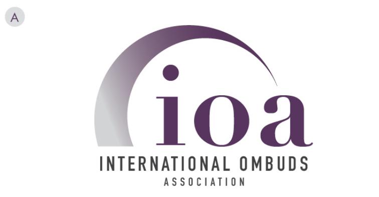 IOA Rebrand Logo Option A